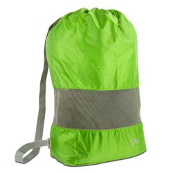 Travelon Lightweight Laundry Bag, Lime
