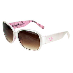 RealTree Camo Draw Sunglasses Pearl/Pink - REW2032
