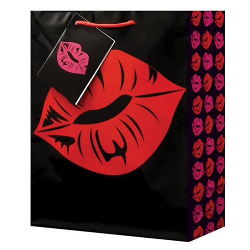 Big Lip Gift Bag