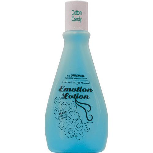 Emotion Lotion - Cotton Candy