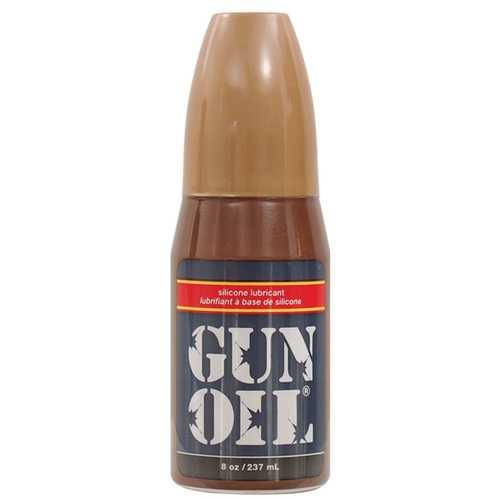 Gun Oil - 8 oz