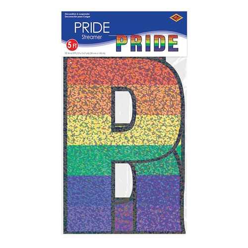 Pride Streamer