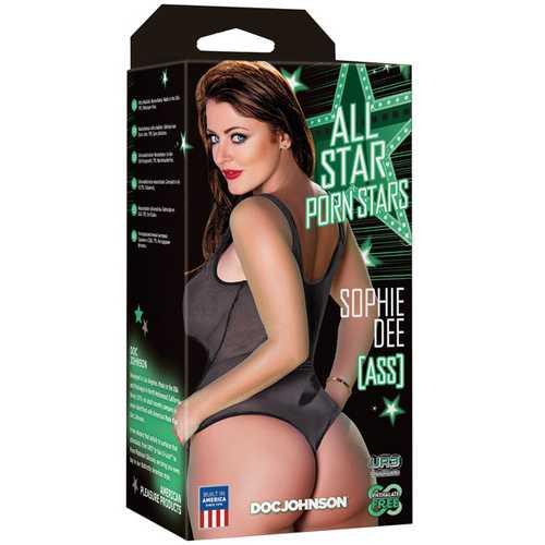 All Star Porn Star Ass - Sophie Dee