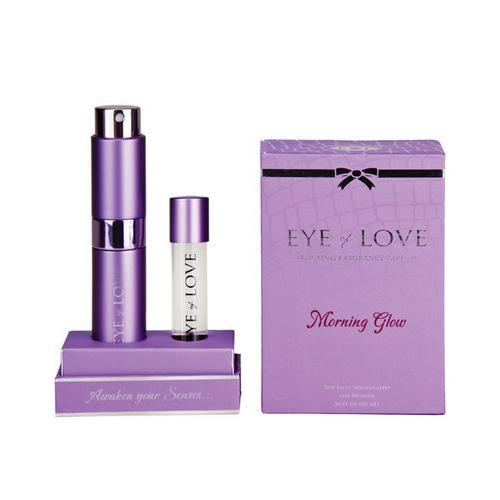 Eye of Love Morning Glow Arousing Pheromone Parfum w/Refill - 16 ml