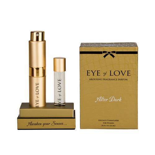 Eye of Love After Dark Arousing Pheromone Parfum w/Refill - 16 ml