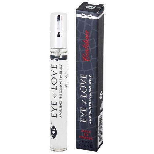 Eye of Love Confidence Arousing Pheromone Parfum - 10 ml