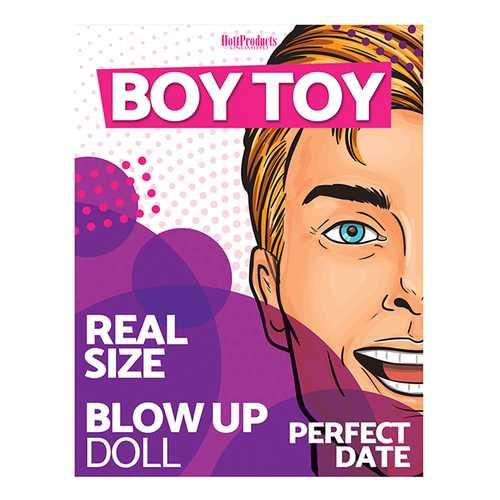 Boy Toy Sex Doll