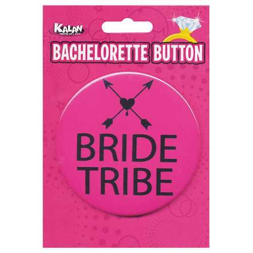 Bachelorette Button - Bride Tribe