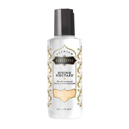 Kama Sutra Divine Nectars - 5 oz Vanilla Creme