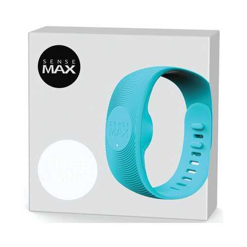 SenseMax Senseband - Turquoise
