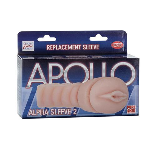 Apollo Alpha Sleeve 2 - Vagina