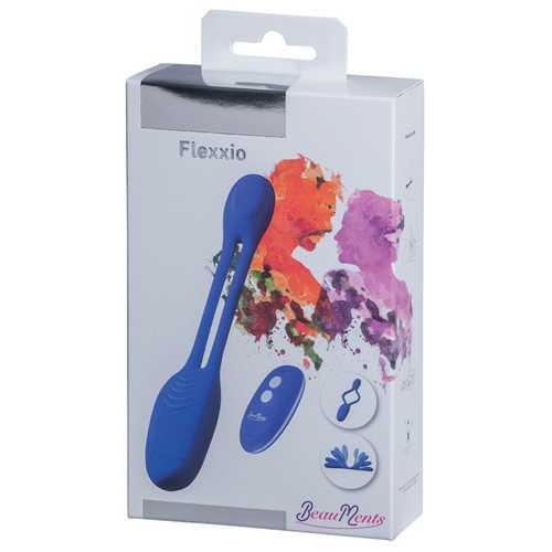 BeauMents Flexxio - Blue