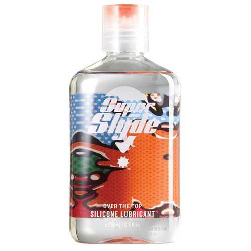 Super Slyde Silicone Lubricant - 8.5 oz