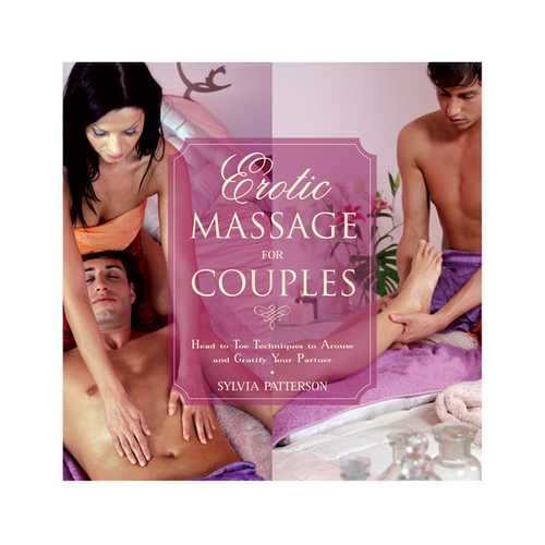 Erotic Massage for Couples