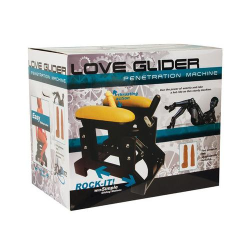 Lovebotz Love Glider Penetration Machine