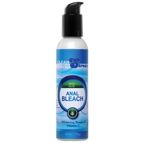 CleanStream Anal Bleach w/Vitamin C & Aloe