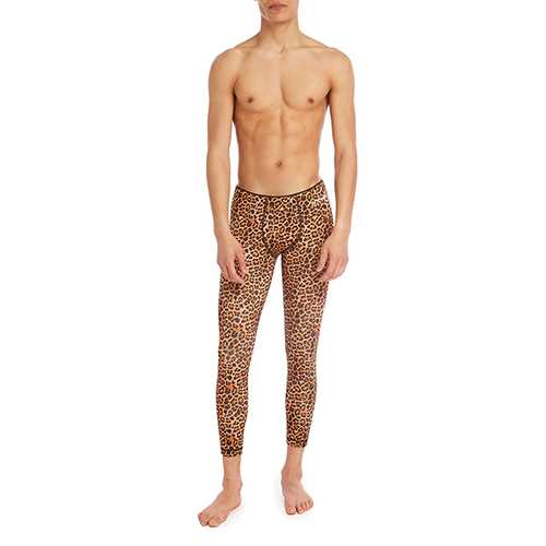 2XIST Performance Legging Cheetah MD