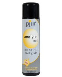 Pjur Analyse Me Silicone Personal Lubricant - 100 ml Bottle