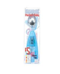 Impulse Pocket Paks w/Silver Egg