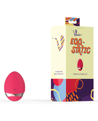 Voodoo Egg-Static 10X Wireless - Pink
