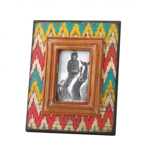 Wooden 4 X 6 Photo Frame (pack of 1 EA)