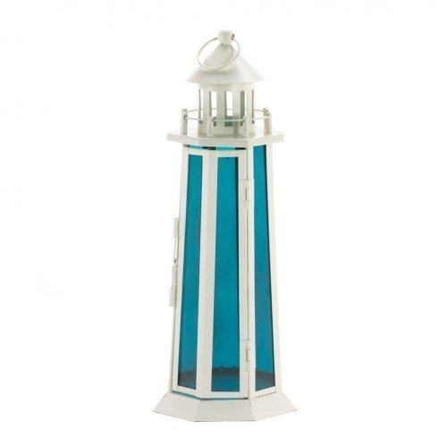 Nautical Candle Lamp (pack of 1 EA)