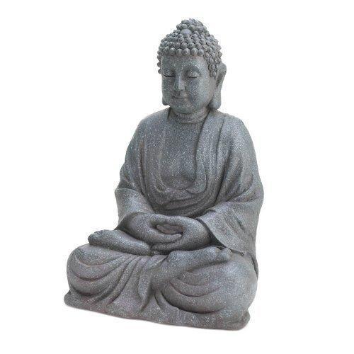 Meditating Buddha Statue (pack of 1 EA)