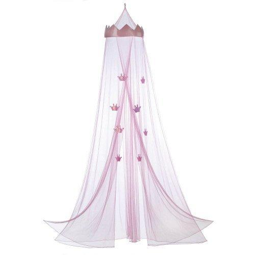 Pink Princess Bed Canopy (pack of 1 EA)