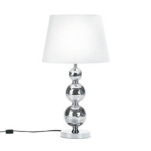 Broadway Glitz Table Lamp (pack of 1 EA)