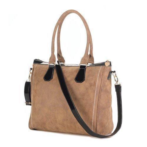 Essential Brown Tote (pack of 1 EA)
