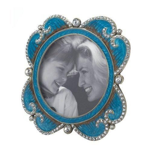 Turquoise Treasure Photo Frame (pack of 1 EA)