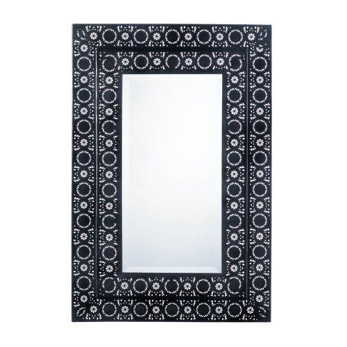 Moroccan Style Wall Mirror (pack of 1 EA)