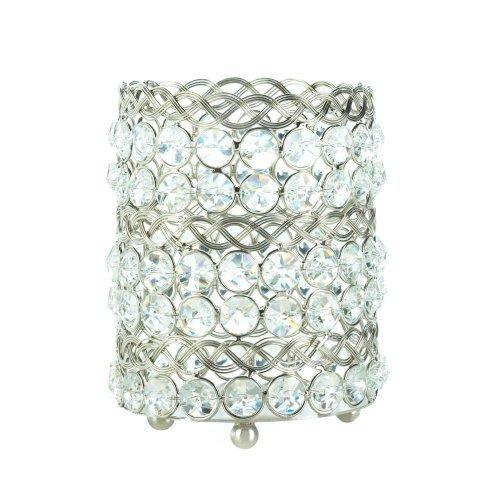 Eternity Large Candle Holder (pack of 1 EA)