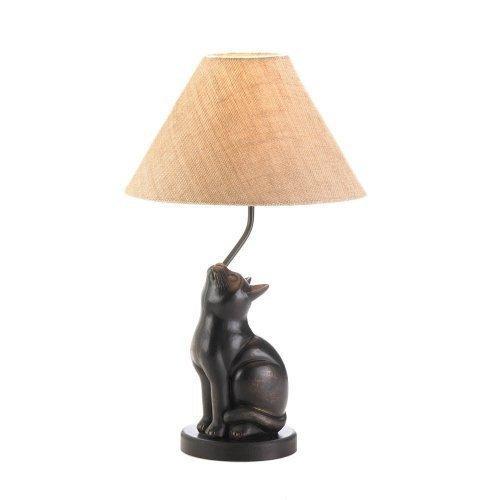 Curious Cat Lamp (pack of 1 EA)
