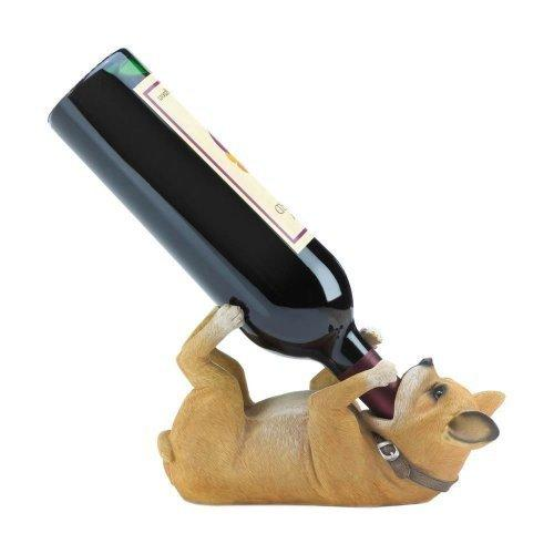 Chihuahua Wine Bottle Holder (pack of 1 EA)