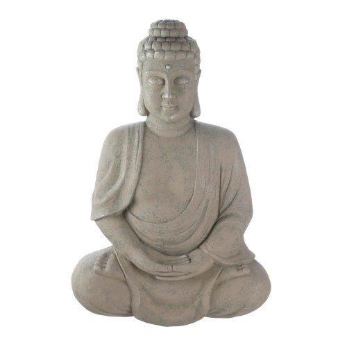 Peaceful Buddha Wall Decor (pack of 1 EA)