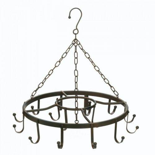 Circular Pot Hanger (pack of 1 EA)