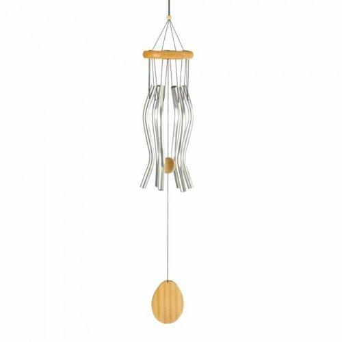 Classic Wavy Windchime (pack of 1 EA)