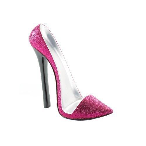 Pink Shoe Phone Holder (pack of 1 EA)