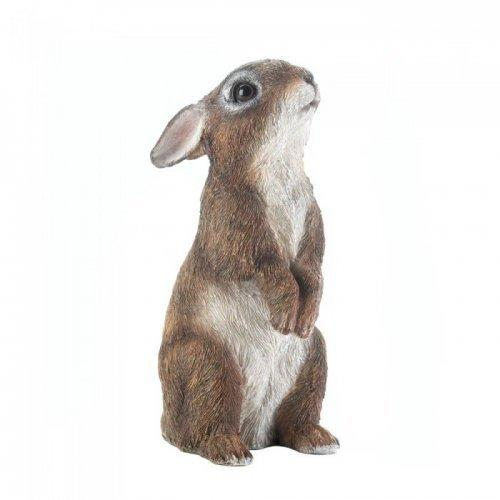 Standing Bunny Statue (pack of 1 EA)