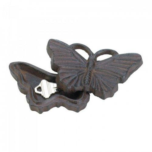 Butterfly Key Hider (pack of 1 EA)