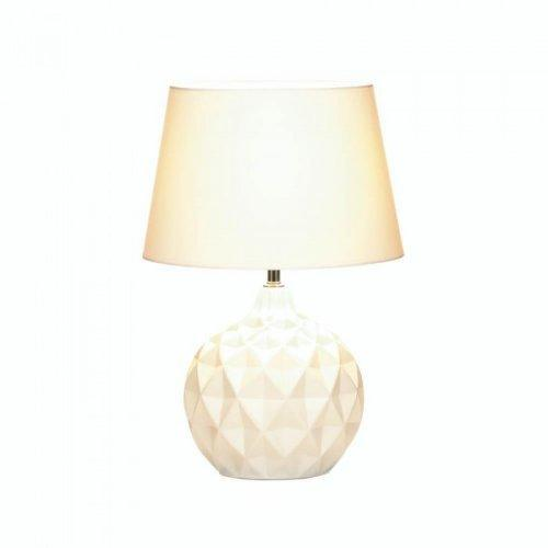 Geometric Round Table Lamp (pack of 1 EA)