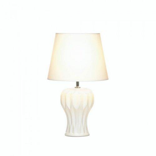 Abstract Curved Table Lamp (pack of 1 EA)