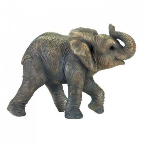 Happy Elephant Figure (pack of 1 EA)