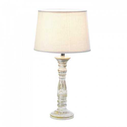 Antique Finished Table Lamp (pack of 1 EA)