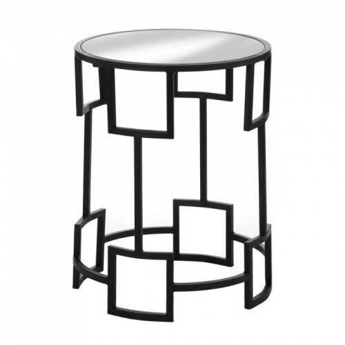 Modern Round Side Table (pack of 1 EA)
