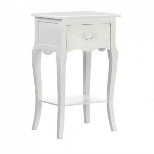 Country Loft Accent Table (pack of 1 EA)