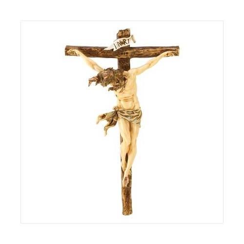 Classic Renaissance Crucifix (pack of 1 EA)