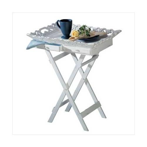 Elegant Tray Stand (pack of 1 EA)