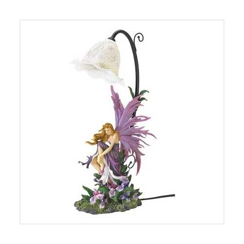Orchid Fairy Table Lamp (pack of 1 EA)